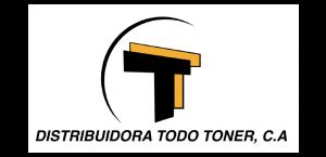 DIST TODO TONER-01